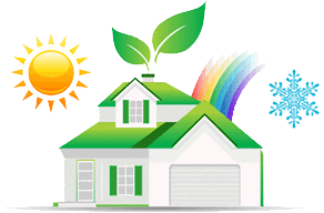 Suburban Heating & Cooling Services Inc.